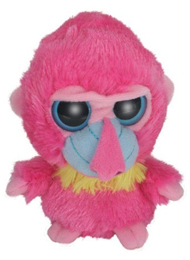 YooHoo Mandril Maymunu 13cm-YooHoo Friends